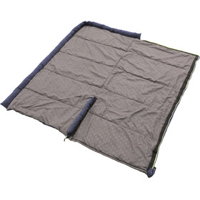 Outwell Contour Sleeping Bag Kinder royal blue